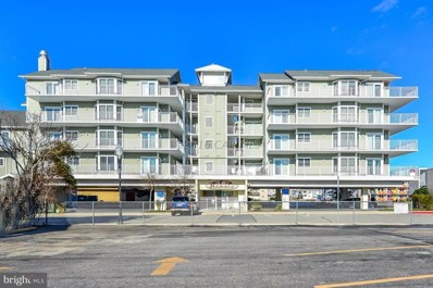 102 25TH Street UNIT 302, Ocean City, MD 21842 - #: MDWO103736