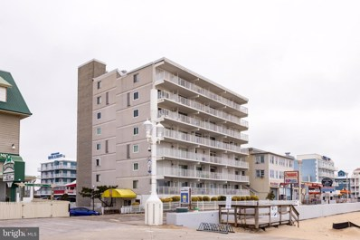 401 Atlantic Avenue UNIT 402, Ocean City, MD 21842 - MLS#: MDWO103846