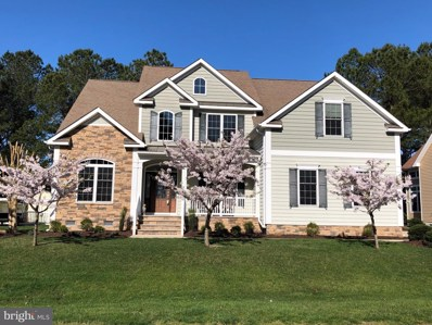 141 Pine Forest Drive, Ocean Pines, MD 21811 - MLS#: MDWO103876