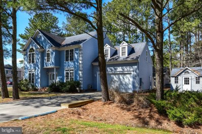 18 Granby Lane, Ocean Pines, MD 21811 - #: MDWO103920