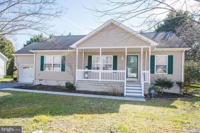 10 Brittany Lane, Berlin, MD 21811 - #: MDWO103928