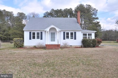 1926 Cedar Hall Road, Pocomoke City, MD 21851 - #: MDWO103998
