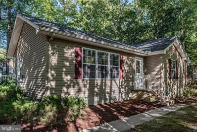 2 Cannon Drive, Ocean Pines, MD 21811 - #: MDWO104004
