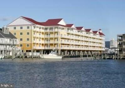 301 14TH Street UNIT 104, Ocean City, MD 21842 - MLS#: MDWO104044