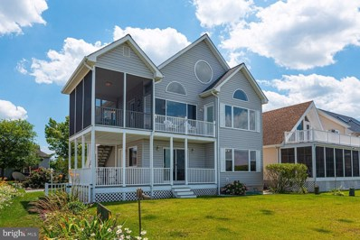27 Harborview Drive, Ocean Pines, MD 21811 - #: MDWO104070