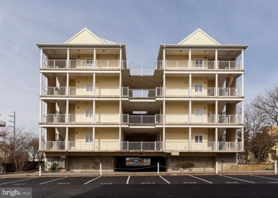 11 54TH Street UNIT 102, Ocean City, MD 21842 - #: MDWO104118