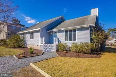 29 Sundial Circle, Ocean Pines, MD 21811 - MLS#: MDWO104342