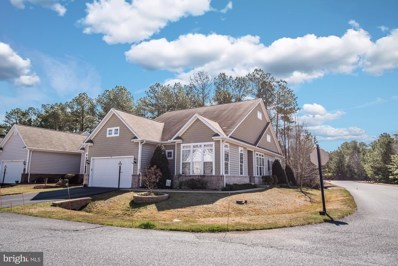 39 Fort Sumter South, Ocean Pines, MD 21811 - #: MDWO104348