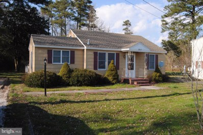 2819 Stockton Road, Pocomoke City, MD 21851 - #: MDWO104470