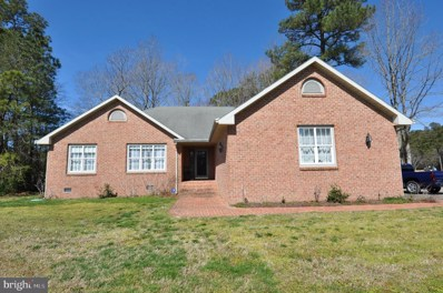 2121 Orchard Drive, Pocomoke City, MD 21851 - #: MDWO104722