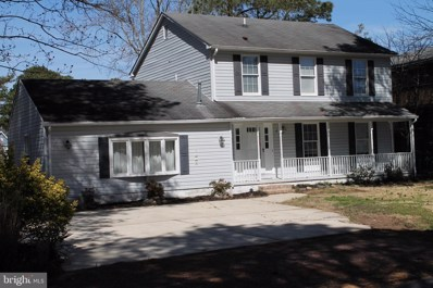 1 Moonshell Drive, Ocean Pines, MD 21811 - #: MDWO104812