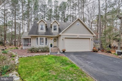 127 Watertown Road, Ocean Pines, MD 21811 - #: MDWO104944