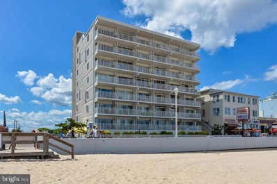 401 Atlantic Avenue UNIT 203, Ocean City, MD 21842 - MLS#: MDWO104968