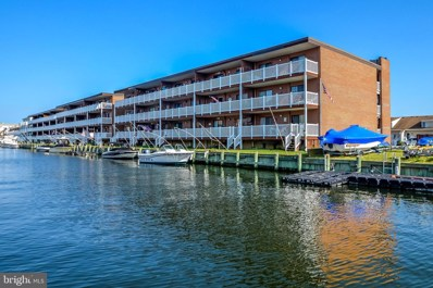 714 Mooring Road UNIT C302, Ocean City, MD 21842 - #: MDWO104994