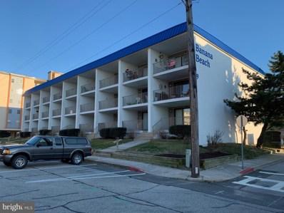 9 130TH Street UNIT 309, Ocean City, MD 21842 - #: MDWO105012