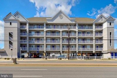 2101 Philadelphia Avenue UNIT 201, Ocean City, MD 21842 - #: MDWO105106