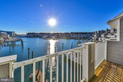 401 S 14TH Street UNIT 4, Ocean City, MD 21842 - #: MDWO105200