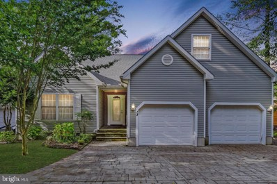 18 Seabreeze Road, Ocean Pines, MD 21811 - #: MDWO105224