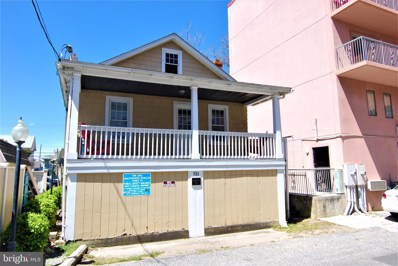 511 Washington Lane, Ocean City, MD 21842 - MLS#: MDWO105392