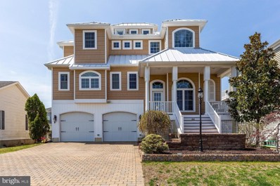 10413 Exeter Road, Ocean City, MD 21842 - #: MDWO105404