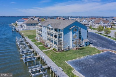 203 S Heron Drive UNIT 1014D, Ocean City, MD 21842 - #: MDWO105474