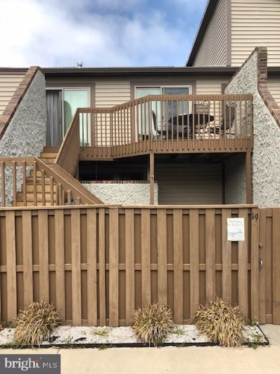 105 120TH Street UNIT 19A1, Ocean City, MD 21842 - #: MDWO105594
