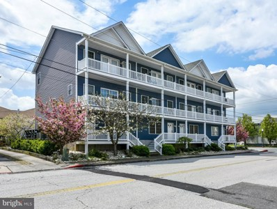 612 Saint Louis Avenue UNIT 2, Ocean City, MD 21842 - MLS#: MDWO105692