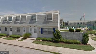1208 Edgewater Avenue UNIT 12, Ocean City, MD 21842 - #: MDWO105814