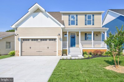 10344 Exeter Road, Ocean City, MD 21842 - #: MDWO105850