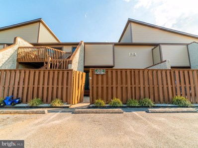 105 120TH Street UNIT 182B, Ocean City, MD 21842 - #: MDWO105946
