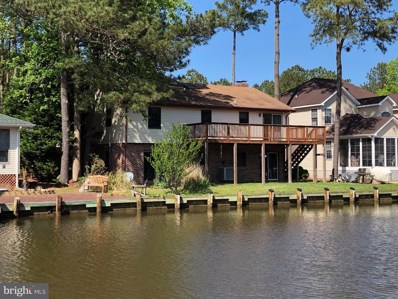 76 Teal Circle, Ocean Pines, MD 21811 - #: MDWO105962