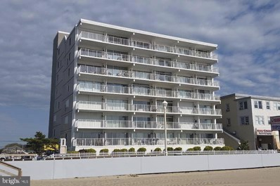 401 Atlantic Avenue UNIT 101, Ocean City, MD 21842 - MLS#: MDWO105984