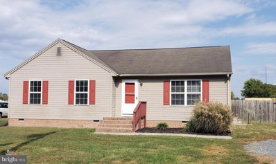 1407 Cedar Street, Pocomoke City, MD 21851 - #: MDWO106190