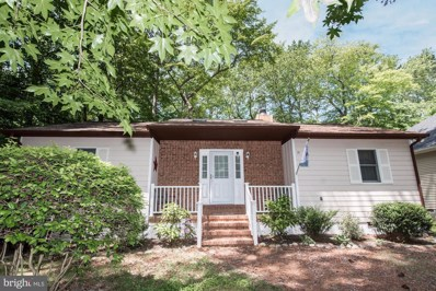 71 High Sheriff Trail, Ocean Pines, MD 21811 - #: MDWO106496