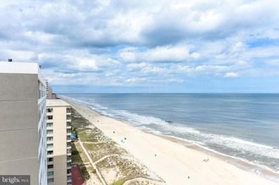 9900 Coastal Highway UNIT 1622, Ocean City, MD 21842 - #: MDWO106504