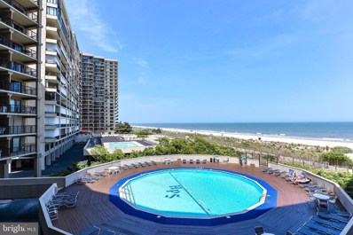 11204 Coastal Highway UNIT 2G, Ocean City, MD 21842 - MLS#: MDWO106510