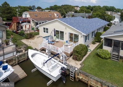 14013 Sea Captain Road, Ocean City, MD 21842 - #: MDWO106708