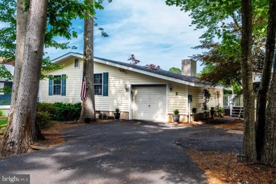 2 Crows Nest Lane, Ocean Pines, MD 21811 - #: MDWO106730