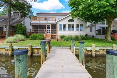 78 Watertown Road, Ocean Pines, MD 21811 - #: MDWO106802