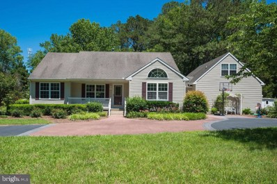 4108 Red House Road, Snow Hill, MD 21863 - #: MDWO106880