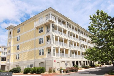 35 Fountain Drive W UNIT 4B, Ocean City, MD 21842 - #: MDWO106974