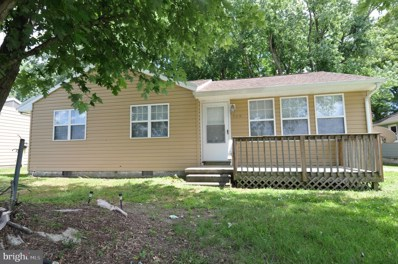 729 8TH Street, Pocomoke City, MD 21851 - #: MDWO107042