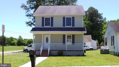 507 Maple Street, Snow Hill, MD 21863 - #: MDWO107056