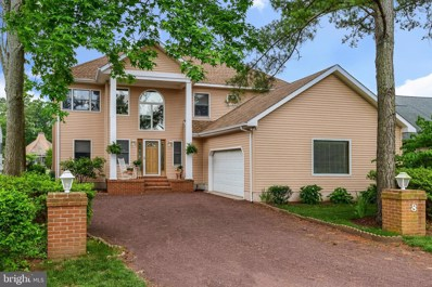 8 Beach Court, Ocean Pines, MD 21811 - #: MDWO107070