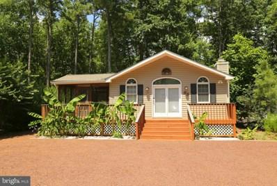 33 Birdnest Drive, Ocean Pines, MD 21811 - #: MDWO107168