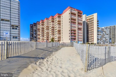 11200 Coastal Highway UNIT 1001, Ocean City, MD 21842 - #: MDWO107176