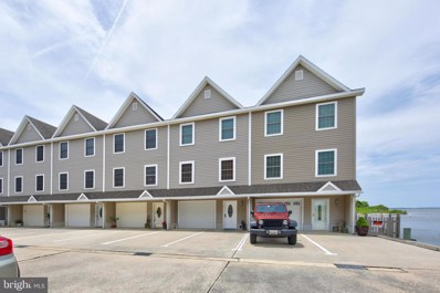 121 70TH Street UNIT 4, Ocean City, MD 21842 - #: MDWO107194