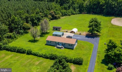 10440 Azalea Road, Berlin, MD 21811 - #: MDWO107196