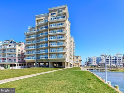 4601-B  Coastal Highway UNIT 405, Ocean City, MD 21842 - #: MDWO107208