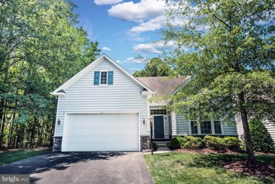 20 Hidden Lake Court, Ocean Pines, MD 21811 - #: MDWO107222